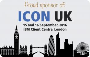 ICON UK 2016
